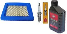 Service Kit Honda IZY, Honda HRX AND GCV135 160 190 Engines Oil, Filter,NGK Plug