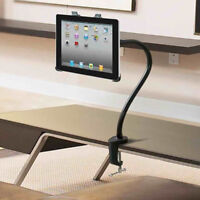 Flexible Adjustable Tablet Desk Mount Stand Holder for iPad Air1 2 3 4 ipad Mini