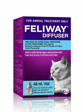 Feliway Refill Deffuser 48ml Vial