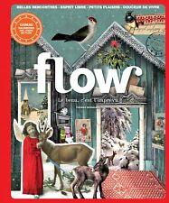 FLOW N°13 - Le beau, c'est l'imprévu