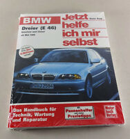 Reparaturanleitung BMW 316i, 318i, 320i, 323i, 330i, 320d, 330d - E 46 - ab 1998