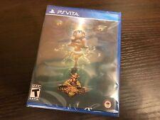 ODDWORLD: Munch's Oddysee PS Playstation Vita Pax variante Limited Run Juegos #119