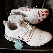 Puma Cell Regulate SL PRO Limit Shoes Surin Voltaic Tazon 19059602 White Mens 11