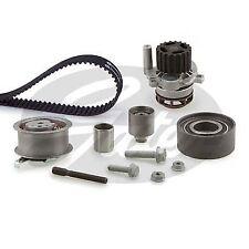 Gates Water Pump & Timing Belt Kit KP15648XS-1 To Fit Seat Leon 2.0 2009 170 FR