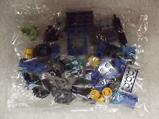 LEGO MINI FIG MINI FIGURE GALAXY PATROL SPACE ASTRONAUT & ALIEN FIGURE MIB