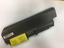7800MAH AKKU Batterie f. Lenovo ThinkPad T61 T400 R61i R61 42T4678, 42T4745