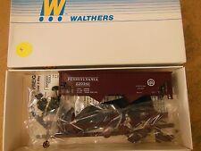 HO WALTHERS 932-2963 PRR 36' OFFSET HOPPER KIT