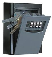 KEY LOCK SAFE Security Key Cabinets & Storage - JB88668