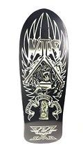 Old School Santa Cruz SMA Natas Kaupas Panther Glow Reissue Skateboard Deck