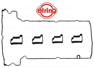 Valve Cover Gasket w/ Spark Plug Hole Seal Kit ELRING for Mercedes C250 SLK250