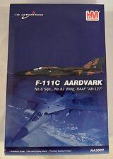 HOBBY Master HA3002 F-111C Aardvark 6 SQD. 82 WING RAAF 'A8-127' SCALA 1:72