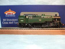 Bachmann Standard Plastic OO Gauge Model Railway Locomotives