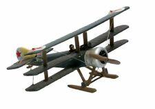 Sopwith URSS 1:72 Biplane aircraft Altaya Diecast