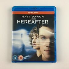 Hereafter (Blu-ray, 2011) r