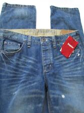 NWT Jack & Jones Jeans Yanker Spot Cowboy 175/82A Size 33 x 32