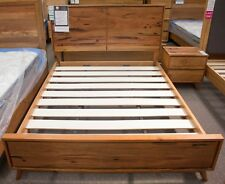 Albany - 4 Piece Bedroom Set - Solid Marri Timber - King & Queen Size available