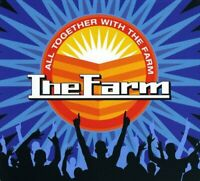 The Farm - All Together Now [CD]