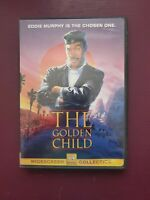 The Golden Child (DVD, 1986) Eddie Murphy, Charles Dance