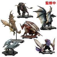 Capcom Figure Builder Monster Hunter Standard Model Plus Vol.18 BOX PSL JAPAN
