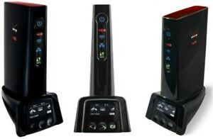 A-Stock NovAtel T1114 Tasman Verizon Wireless 4G LTE Broadband Router with Voice
