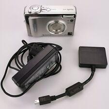 """Fujifilm FinePix F11 6.3MP 3x Optical Zoom 2.5"""" Display Digital Camera 348405"""
