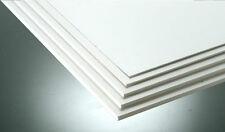 1200 x 800 (A0) x 5mm thick Blank PVC Foam / Foamex Board Ideal For Signs & DIY