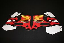 HONDA  CR125-1993-94   CR250 1992-94  MX GRAPHICS KIT STICKER KIT STICKERS DECAL