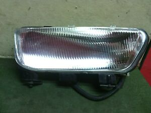 2000-2005 Cadillac Deville  LH DRIVER side cornering driving light Used OEM