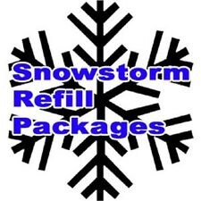 SNOWSTORM IN CHINA 20 REFILLS * stage magic tricks *