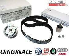KIT DISTRIBUZIONE ORIGINALE VW GOLF IV V /AUDI A3 1.9 TDI 2.0 TDI cod 038198119A