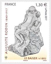 Frankrijk / France - Postfris/MNH - August Rodin 2017