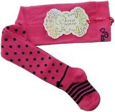 Gepunktete Socken und Strumpfhosen für Baby Mädchen
