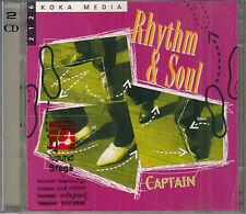 Rhythm & Soul : Koka Music Library 2CD FASTPOST