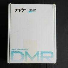 NEW TYT MD-380G Two Way Radio VHF DMR