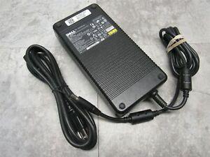 dell genuine 210w ac power adapter charger precision M6400 M6500 M6700 pa-7e