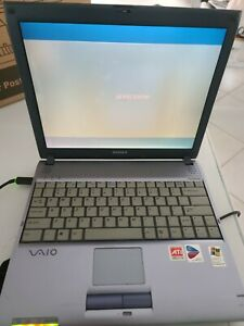 Sony Vaio PCG-V505 ECP 1GB RAM. Boots to BIOS ~Blue screen once reaching Windows