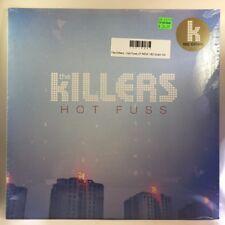 The Killers - Hot Fuss LP NEW 180 Gram Vinyl