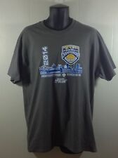 Sun Belt 2014 Basketball Championship Tee (Large)(Grey)(NWOT)(Free Shipping)!
