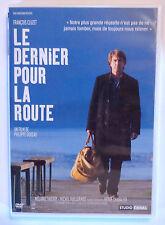 RARE DVD / LE DERNIER POUR LA ROUTE - FRANCOIS CLUZET FILM DE PHILIPPE GODEAU