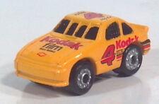 "Racing Champions Micro Chevy Kodak Film Stock Car Machines 1.25"" Scale Model"