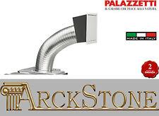 ARCKSTONE Sistema Caricamento Pellet Inserti Camini Palazzetti Idro 18 Serie VE