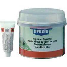 PRESTO 601112 Universalspachtel presto Glasfaserspachtel 1000g
