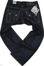 "BNWT KANJI Denim Men's Jeans Sz 32"" Blue BK-2"
