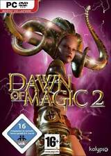 Dawn of Magic 2 Pc New + Ovp