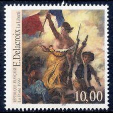 STAMP / TIMBRE FRANCE NEUF N° 3236 ** EUGENE DELACROIX