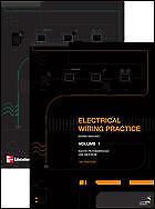 Electrical Wiring Practice Volume 1+2 Shrinkwrap, UEE11 (7th Ed.)  by Pethebridg