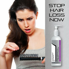 PRO-GROWTH WOMENS HAIR GROW SHAMPOO HAIR GROWTH STOP BALDING THIN HAIR