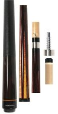 Samsara True Color Series T816 Cue - Yellow Curly Six - Free 1x1 Case & Shipping