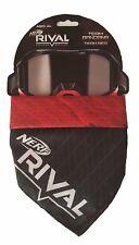 Brand New NERF Rival BANDANA For Blaster TEAM RED