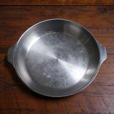 """TRIPLINOX France 18-10 Stainless Steel Cooking Saute Sauce Pan 10.5"""" Pan 0490"""